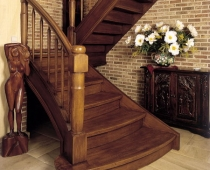 комфортные лестницы воронеж