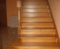 оригинальные лестницы воронеж, натяжные потолки