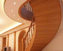 оригинальные лестницы воронеж и натяжные потолки