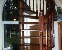 лестницы, натяжные потолки воронеж