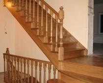 хорошие лестницы воронежа