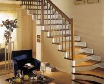 замечательные лестницы воронеж