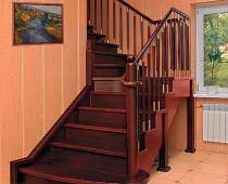 качественные лестницы воронеж, потолки натяжные