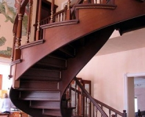 красивые лестницы воронежа