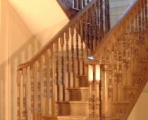 лестницы воронеж, натяжные потолки воронеж