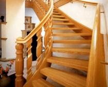 лестницы воронежские