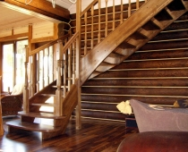 лестницы воронеж и натяжные потолки