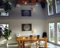 качественные натяжные потолки воронеж