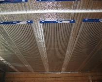 качественное отопление воронеж, натяжные потолки