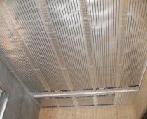 отопление воронеж, натяжные потолки воронеж - фирма комфорт