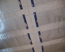отопление, натяжные потолки воронежа