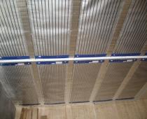 комфорт воронеж отопление, натяжные потолки