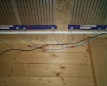 отопление, натяжные потолки воронеж от компании комфорт