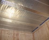 отопление воронеж, натяжные потолки
