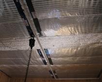 отопление воронеж потолки натяжные