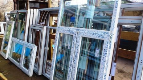 Монтаж откосов на пластиковые окна цена