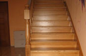 деревянные лестницы воронеж