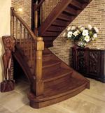 лестницы из натурального дерева воронеж