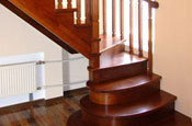 изготовление лестниц воронеж
