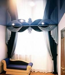 замечательные натяжные потолки воронеж