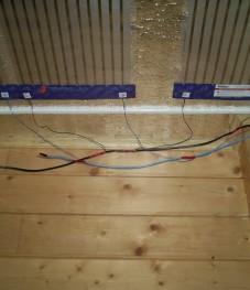 отопление и натяжные потолки воронеж от компании комфорт
