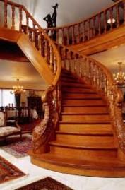воронеж лестницы для дома